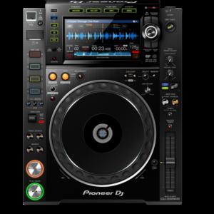 Lettori DJ