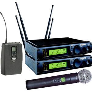 Sistemi Radio